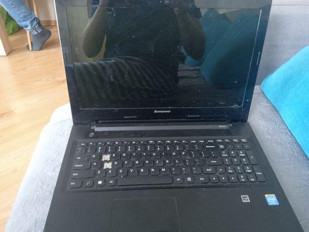 Laptop Lenovo na części
