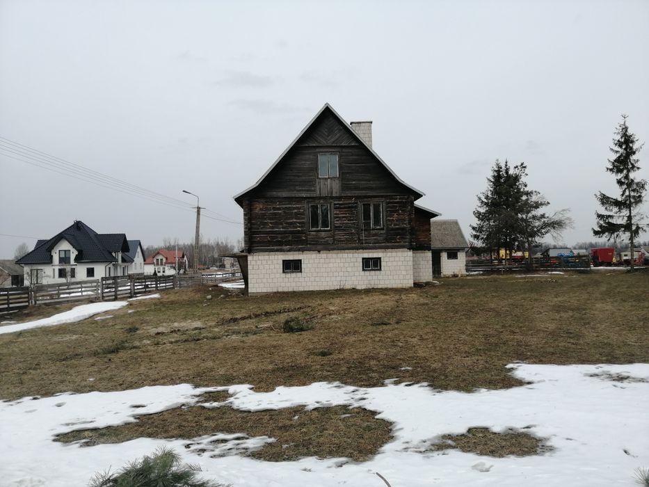 Dom w miejscowości Chwaszczewo Stara Rozedranka - image 1