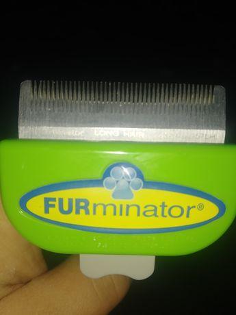 Furminator long hair original Фурминатор для длинной шерсти