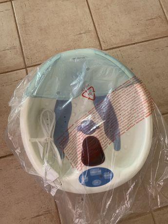 Ванночка для  ног педикюра