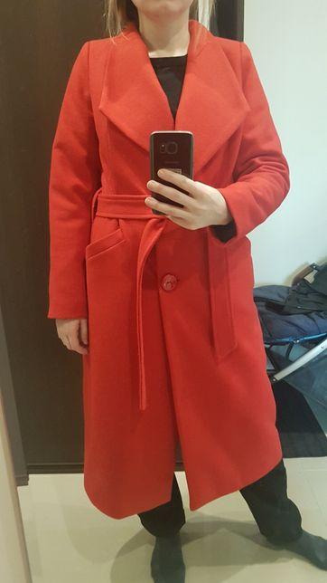 Nowy płaszcz