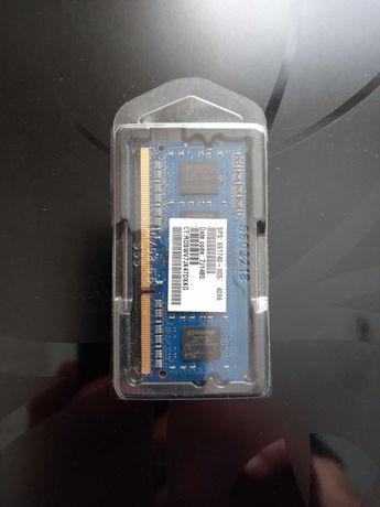 DDR 4 на ноутбук HP