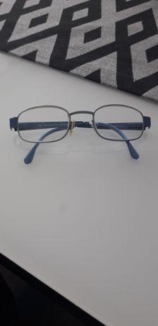 Oprawki do okularów dziecięcych