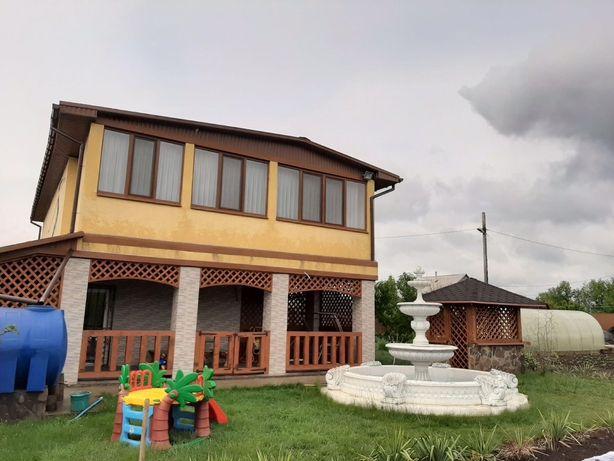 ! Продам НОВИй будинок в мальовничому тихому районі