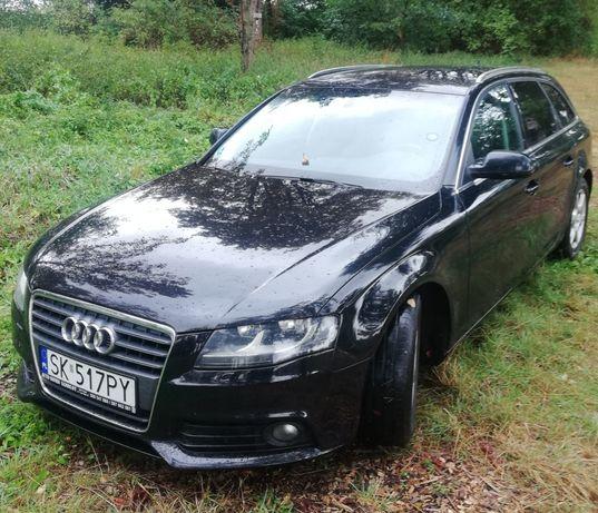 Audi a4 b8 kombi
