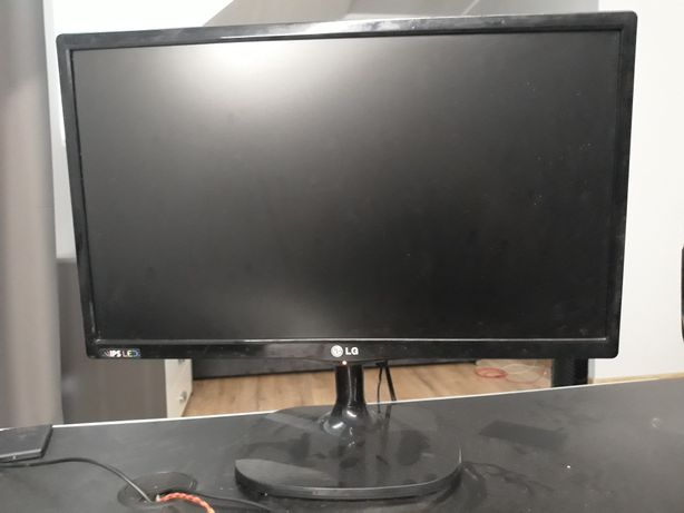 Monitor/telewizor Full hd 22cale