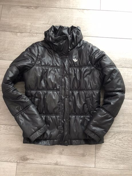 Демисезонная куртка adidas originals адидас