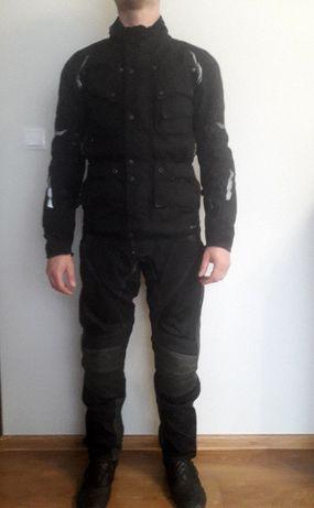 Spodnie, kurtka, strój motocyklowy Modeka Męski