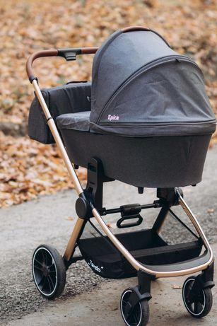 Универсальная коляска Carrello Epica 3в1 8511/1.