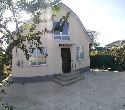 Продам дом новой постройки. Катрановка/Кущевка.