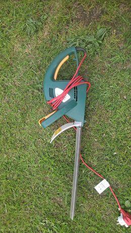 Nożyce do żywopłotu elektryczne