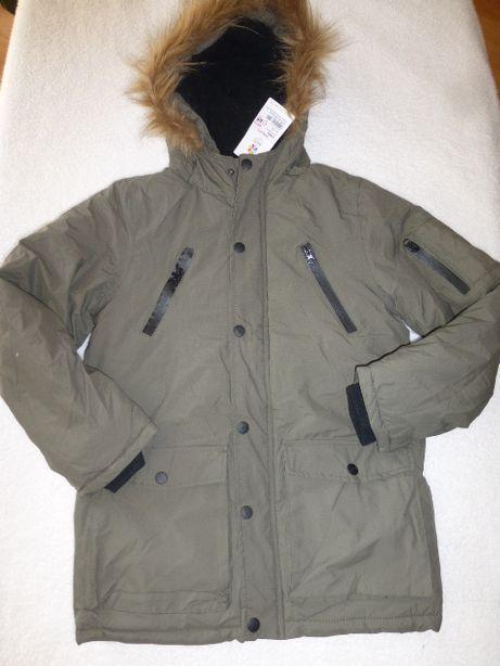 Куртка, парка Topolino р. 158