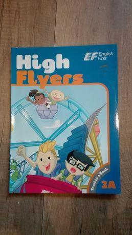 High flyers 3a teacher's book ksiazka nauczyciela
