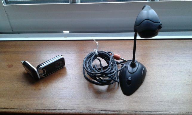 Câmara - Microfone