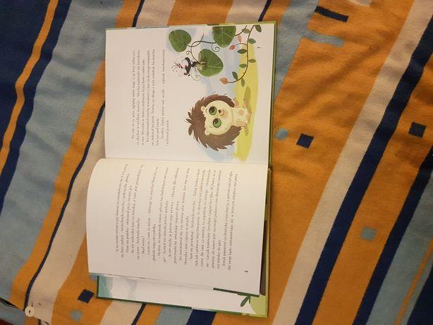 Książka z biedronki