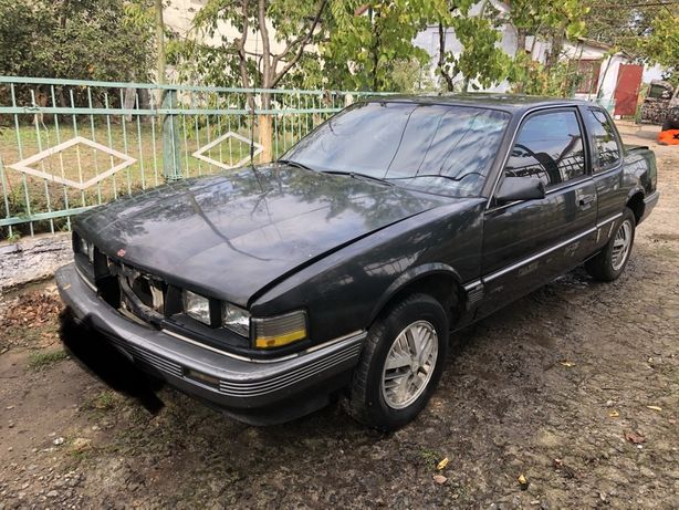 Продам Pontiac Grand AM 1986 г.в.