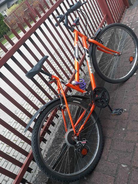 Sprzedam rower )))