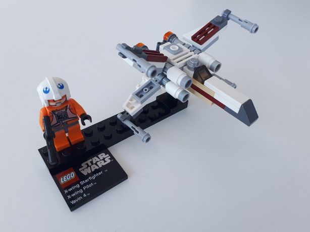 Lego Star Wars 9677 X-wing Starfighter