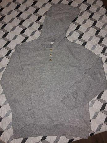 Bluza chłopięca coccodrillo 134