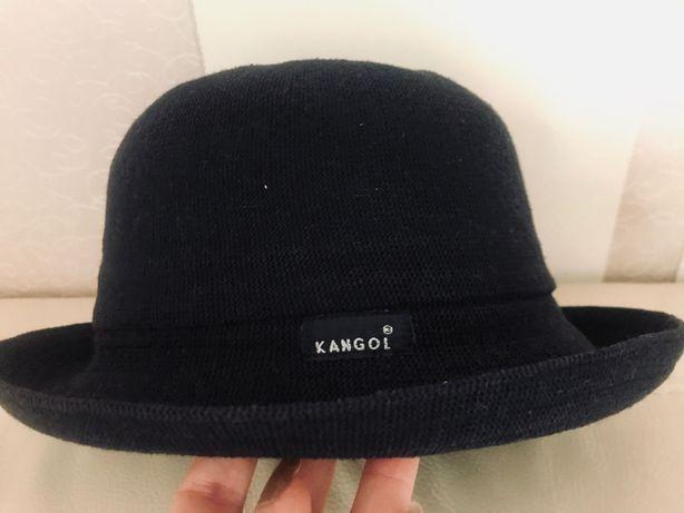 Панамка летняя 100% cotton ( новая ). Оригинальный KANGOL ( р.55-56)