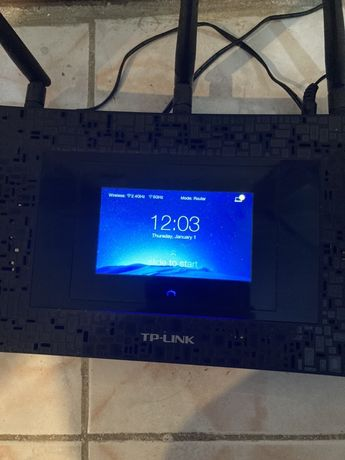 Router  TP-Link Touch P5