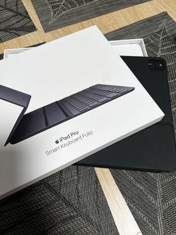 Клавиатура iPad SmartKeyboard Folio 12.9'