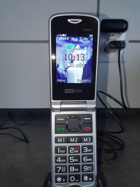 telefon komórkowy maxcom MM831