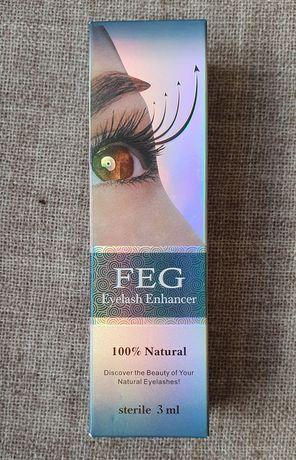 FEG сыыоротка для роста ресниц