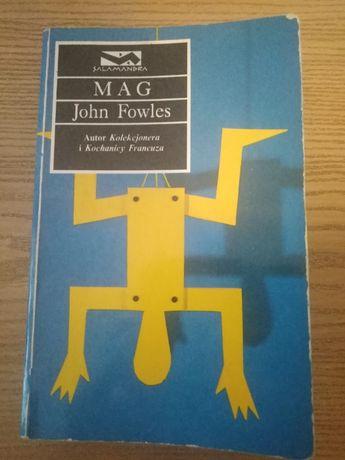 John Fowles - Mag