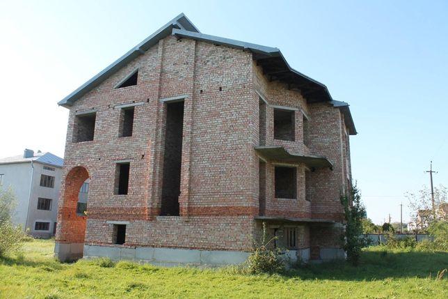 Продам будинок в м.Тисмениця