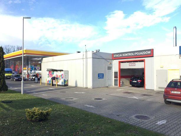Sprzedam stację kontroli pojazdów w Mikołowie