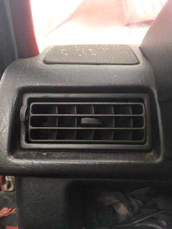 Audi 80 b2 kratki nawiewu części