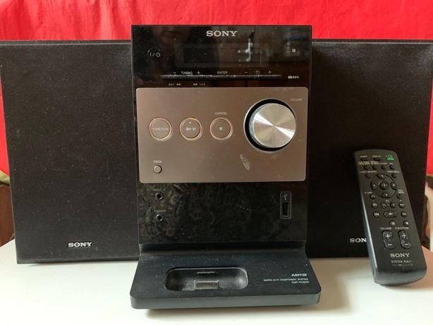 Aparelhagem de Som Sony