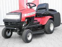 Traktorek kosiarka Massey Ferguson MTD (060501) - Baras
