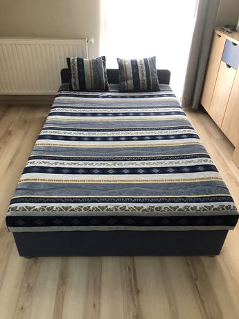 Wersalka tapczan łóżko sofa