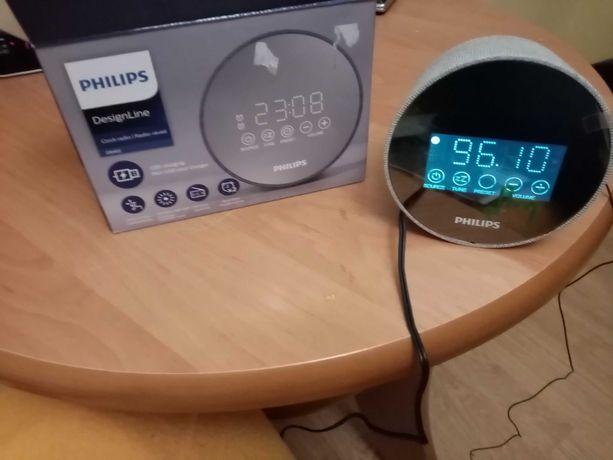 Radio budzik Philips Model:TADR402/12
