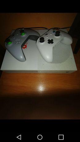 Xbox one s bardzo dobry stan