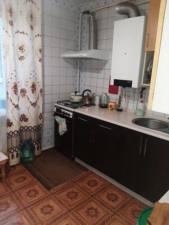 Продам 4х комнатную квартиру с Автономным отоплением