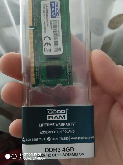 Продам планку памяти DDR3 для ноутбука Харьков - изображение 1