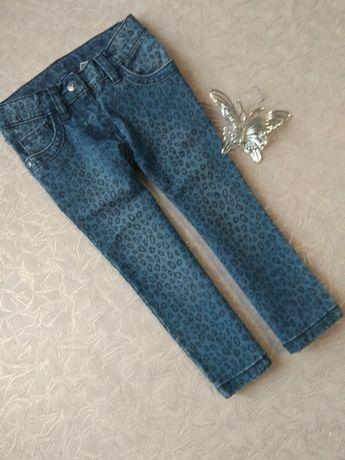 Джинсы джинси штани на 12/24 мес