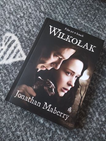 Jonathan Maberry, Wilkołak