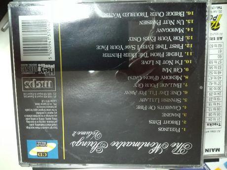 CD`S Para sonorizações, jingles, etc