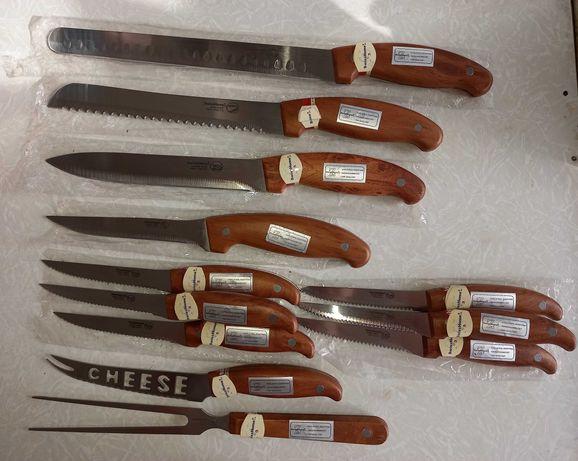 Продам ножи(из набора)