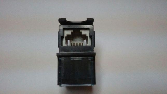 gniazdo LAN N646 RJ 45