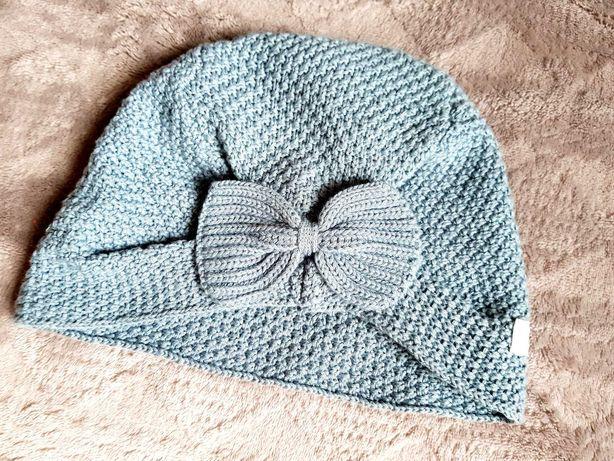 Newbie czapka turban 44 46