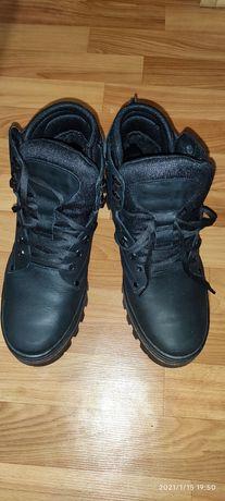 Ботинки зимние Mida
