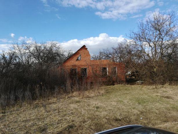 Продам дом в МанченкахПродам дом в поселке городского типа манченки