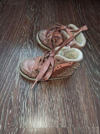 Ботиночки дитячі