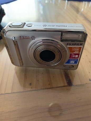 Máquina Fotográfica 7.3 Megapixel FUJIFILM