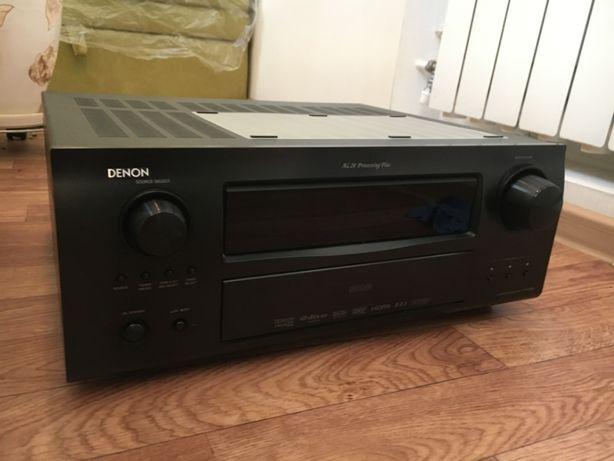 Продам ресивер DENON AVR-2808 Japan
